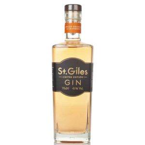 St Giles cran