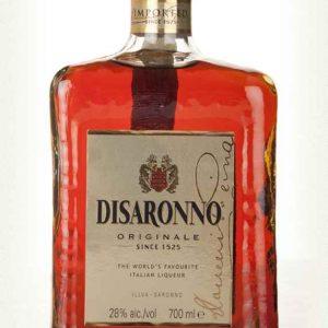 disaronno liqueur 70cl
